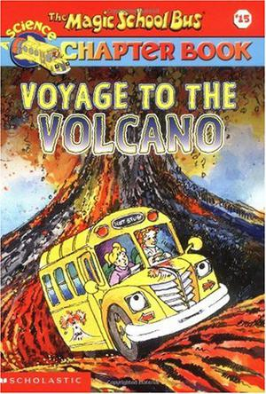 CHAPTER BOOK VOYAGE TO THE VOLCAO 15