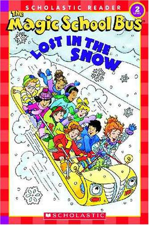 The Magic School Bus LOST IN THE SNOW 2