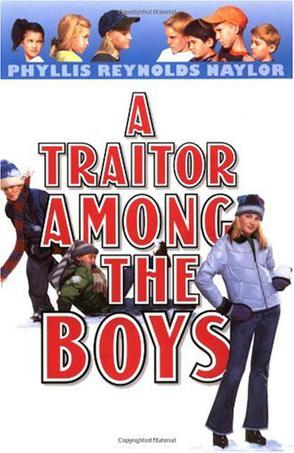 Traitor among the Boys, A