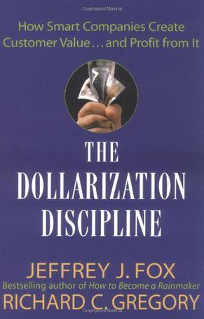 The Dollarization Discipline