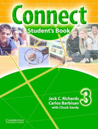 Connect Student Book 3