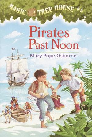 《Pirates Past Noon》txt,chm,pdf,epub,mobi電子書下載