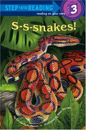 S-S-S-SNAKES 蛇