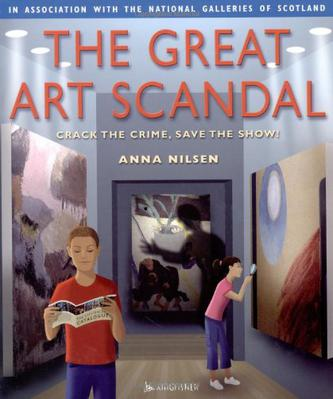 The Great Art Scandal