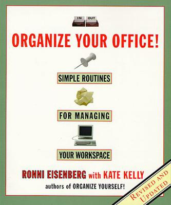 Organize Your Office!