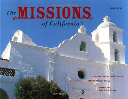 Missions of California