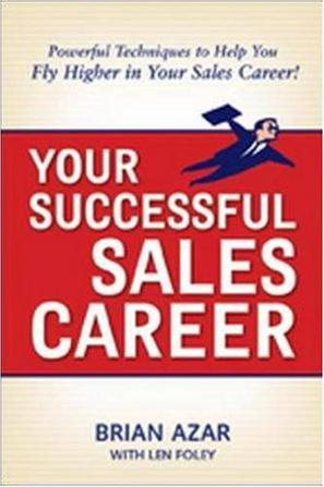 YOUR SUCCESSFUL SALES CAREER