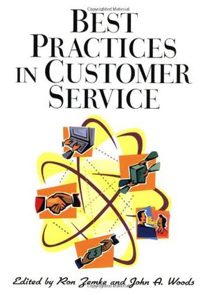 Best Practices in Customer Service