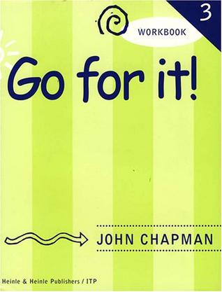 Go for It Book 3-Workbook