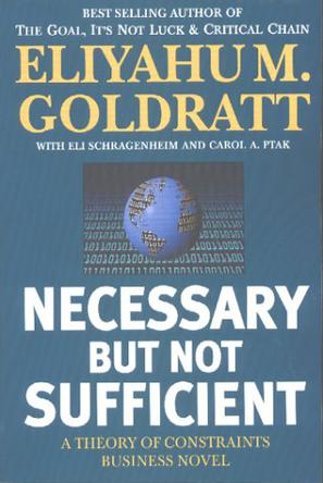 《Necessary But Not Sufficient》txt,chm,pdf,epub,mobi電子書下載