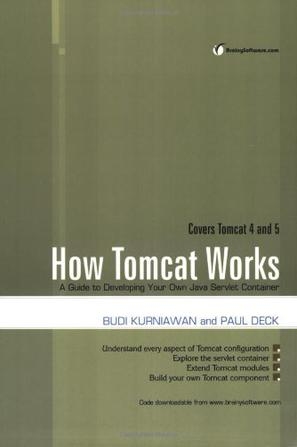 How Tomcat Works