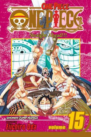 《One Piece, Vol. 15》txt,chm,pdf,epub,mobi電子書下載