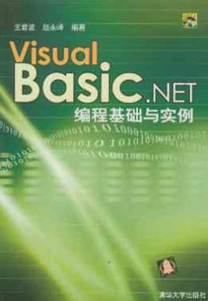 Visual Basic.NET编程基础与实例