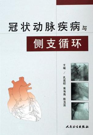 冠状动脉疾病与侧支循环