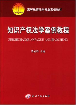 知识产权法学案例教程