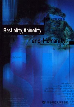 Bestiality,Animality,and Humanity