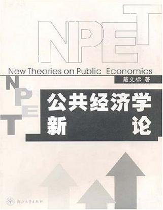 公共经济学新论