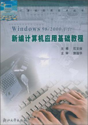 Windows98\2000平台