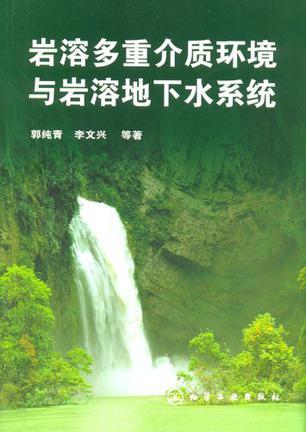 岩溶多重介质环境与岩溶地下水系统