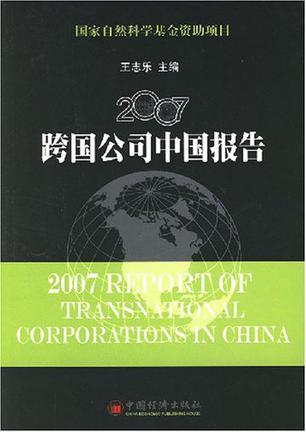 2007跨国公司中国报告