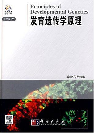 发育遗传学原理