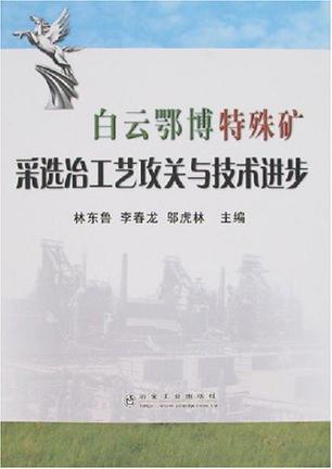 白云鄂博特殊矿采选冶工艺攻关与技术进步