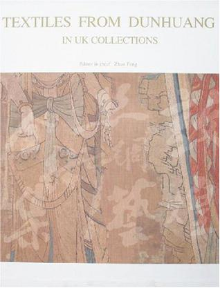 TEXTILES FROM DUNHUANG-IN UK COLLECTIONS