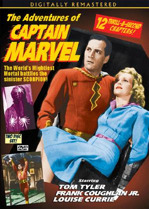 Adventures Of Captain Marvel 豆瓣