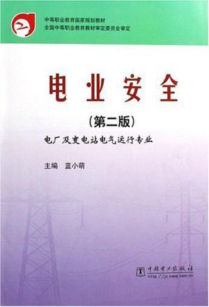 电业安全-(第二版)