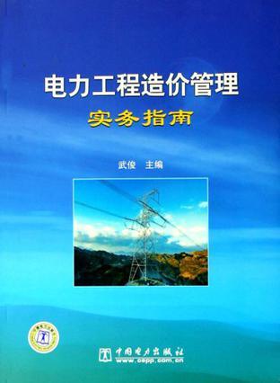 电力工程造价管理实务指南