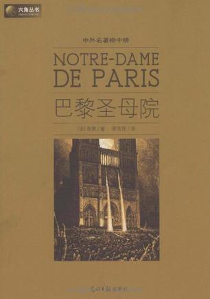 《巴黎圣母院》txt,chm,pdf,epub,mobi電子書下載