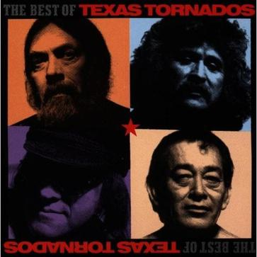 Best Of The Texas Tornados