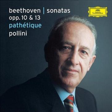 进口CD:贝多芬钢琴奏鸣曲选集(474 810-2)