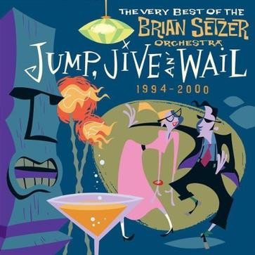 Jump Jive An Wail-The Very Best of