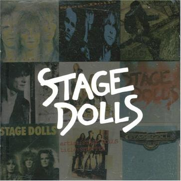 Good Times - the Essential Stage Dolls
