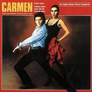 Carmen: The Original Motion Picture Soundtrack