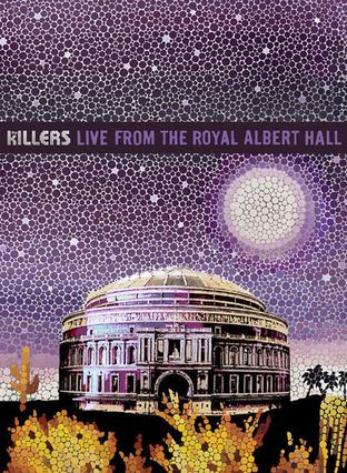 The Killers: Live from the Royal Albert Hall 2009