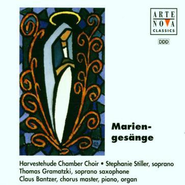 Mariengesange: Choral Works