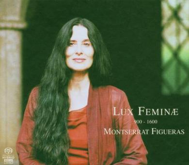 Lux Feminae (Hybr)