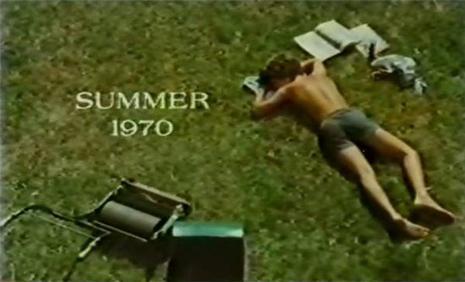 夏日最后的一天