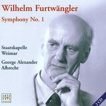 Furtwangler: Symphony No. 1 in B Minor