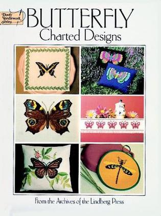 Butterfly Charted Designs