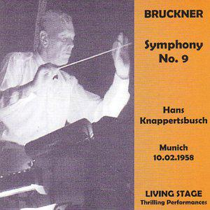 Bruckner: Symphony No.9  (Original Schalk Edition Setting)