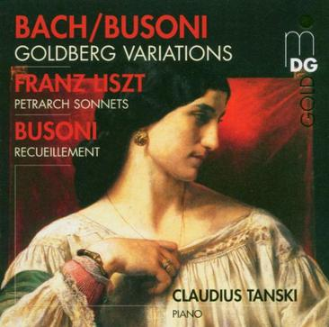 Goldberg Variations / Petrarch Sonnets