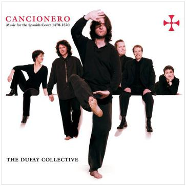 Cancionero: Music for the Spanish Court 1470-1520