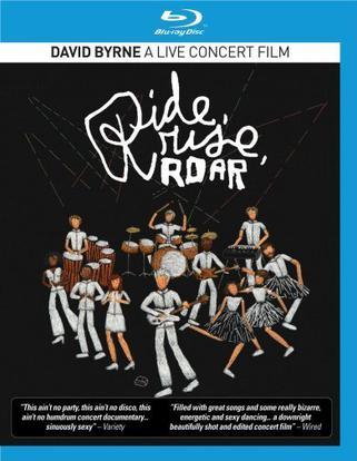 起立欢呼 Ride, Rise, Roar 2010
