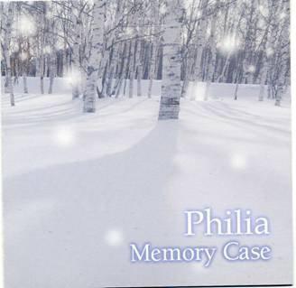 Philia - Memory Case