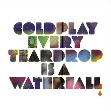 Every Teardrop Is A Waterfall EP