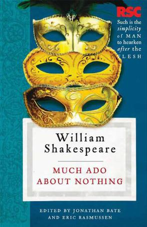 a play analysis of much ado about nothing Much ado about nothing is usually performed as a tightly plotted romcom   surely all you need to do with this play is cast a well-loved pair of.