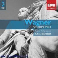进口:瓦格纳:管弦乐作品(勃姆,格迪斯,约胡姆(439 687-2)